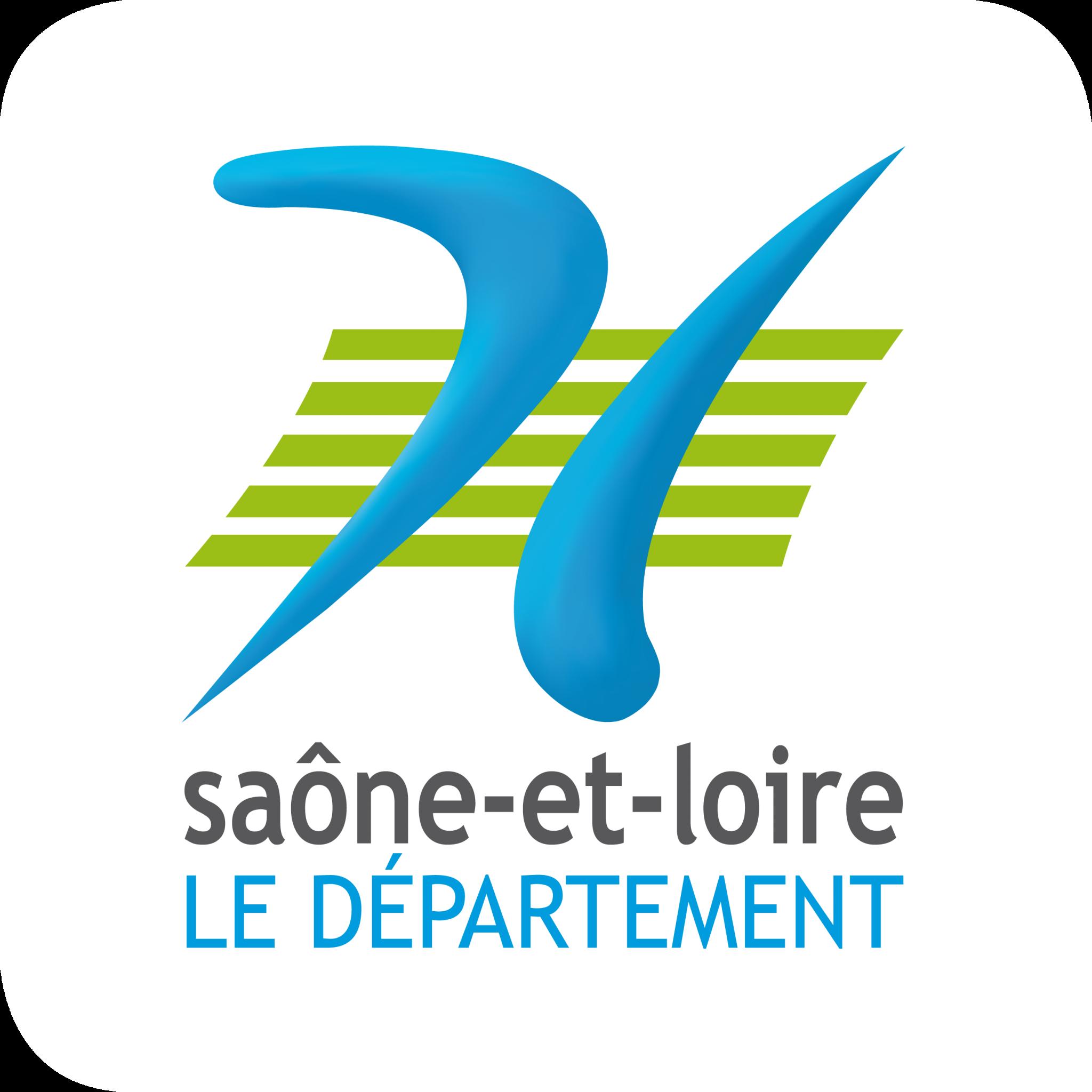 Adhérents et Partenaires Le Conseil Départemental de Saône et Loire
